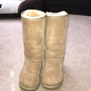 Used- Tall Classic Ugg Boot